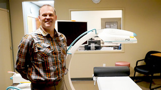 RVMC Offers Non-Surgical Pain Management