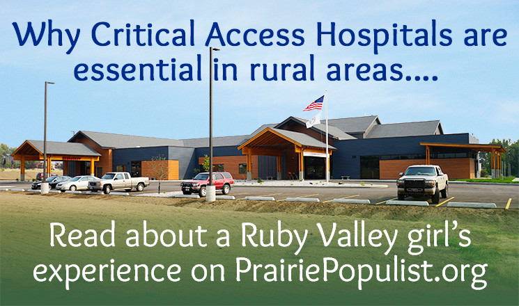 Ruby Valley Medical Center