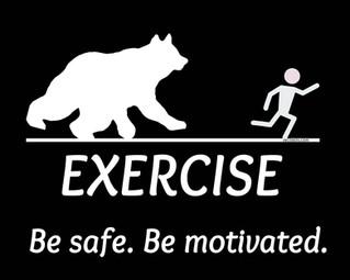 Exercise Risks