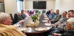 RVMC Auxiliary Lunch - 2018