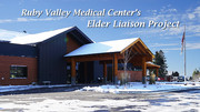 Ruby Valley Medical Center Initiates Elder Liaison Project