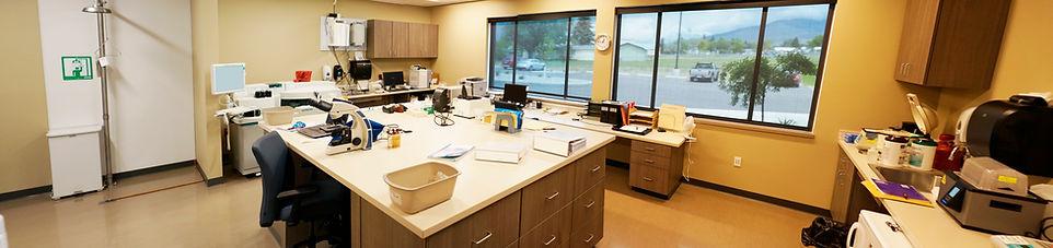 RVMC Laboratory