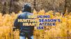 Reducing Hunting Season's Heart Attack Risk