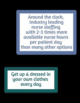 RVMC Transitional Care - Nursing Staff