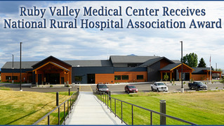 Ruby Valley Medical Center Named to Top 20 Critical Access Hospital List