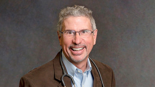 Dr. Mick Lifson Returns to Ruby Valley Medical Clinic