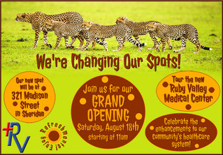 Our Grand Opening Is Coming Soon!