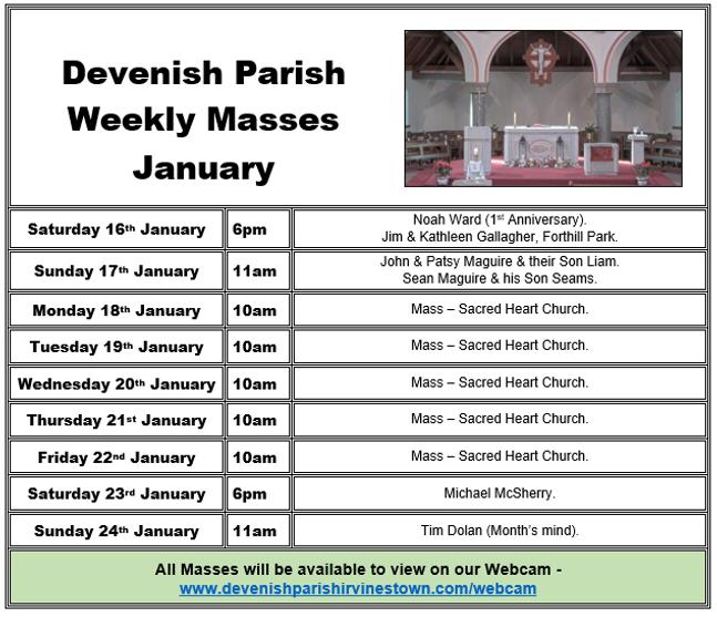 Masses 16th - 24th Jan 2021.png