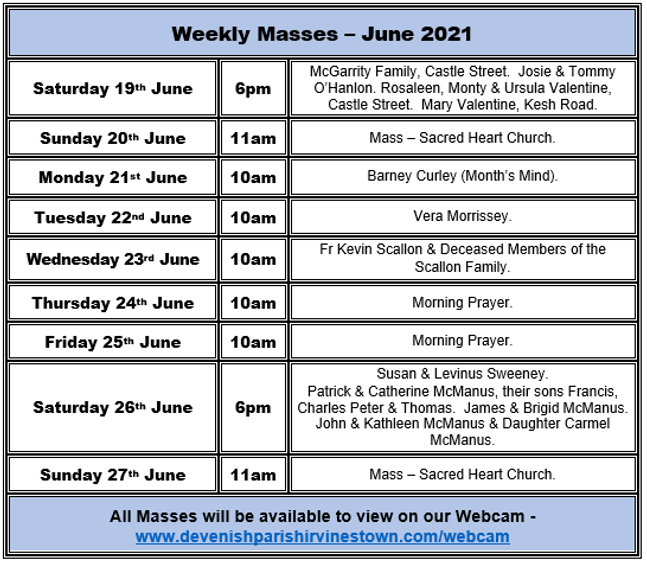 Masses 19th - 27th June 2021.png