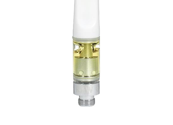 Raw Garden Refined Live Resin THC Vape Cartridge