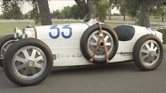 1927 Bugatti Type 37A - Breed of Speed (Teaser)