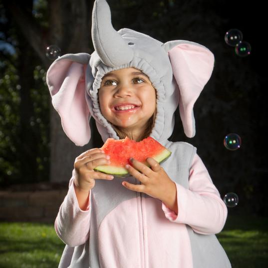 Children Costume Catalog style shoot