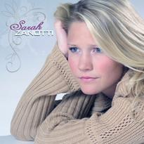 Sarah Zanotti Album Cover