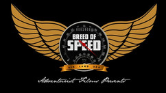 Breed of Speed (Series Teaser)