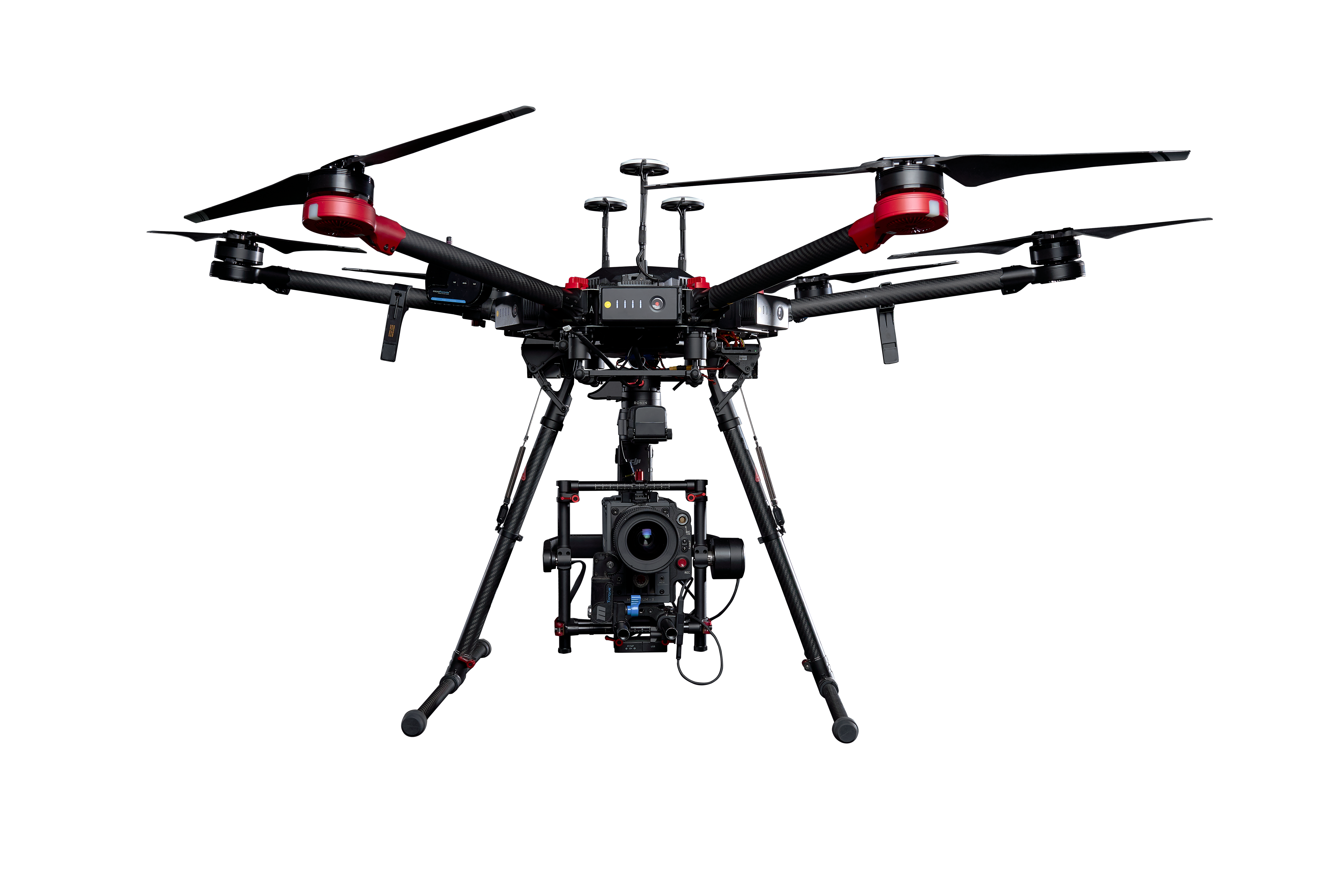 Aerial Cinematography / Drone
