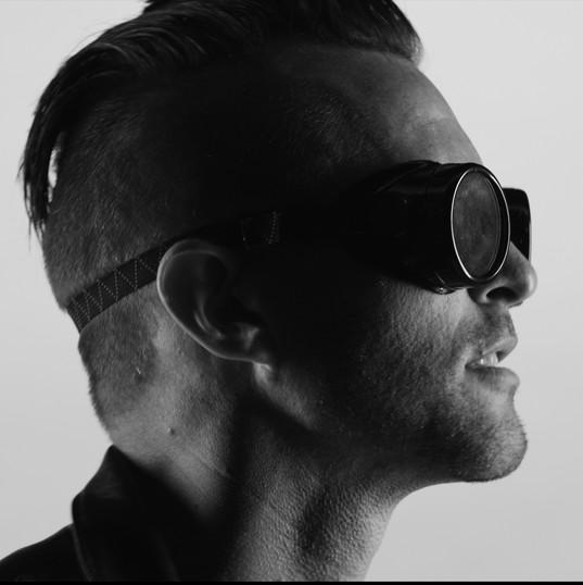 Screen Grab from Lotus music video
