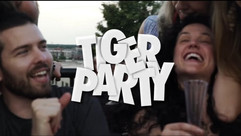 True North - Tiger Party (CD Release)