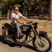 Lifestyle photoshoot for Boulder Lifestyle Magazine
