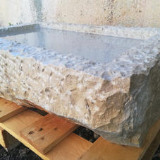 Lavandino/lavabo in Pietra