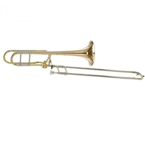 Limpieza de trombón porUltrasonidos