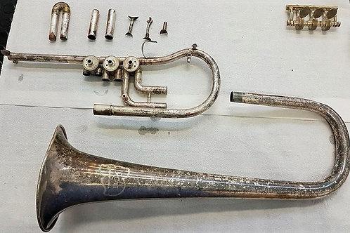 Restauración de Trompeta