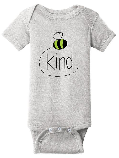 Bee Kind Onesie