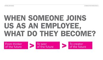Adaptive Path employer brand - company purpose