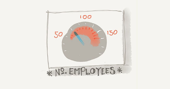 Managing Company Culture in a Growth Organization