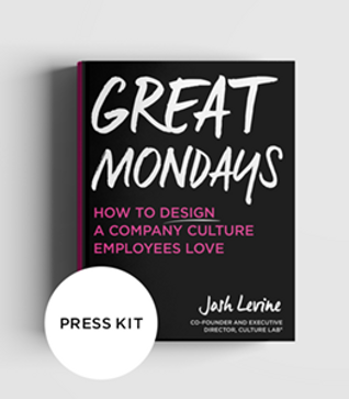 Download the Great Mondays press kit