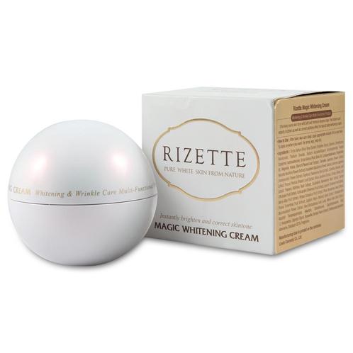 отбеливающий крем lioele pure white cream отзывы