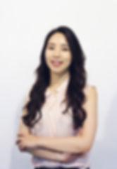 NEUROPHET Manager Dayeon Kim - 뉴로핏 재무담당 김다연