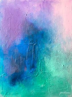 Clarity by Geordanna Fields