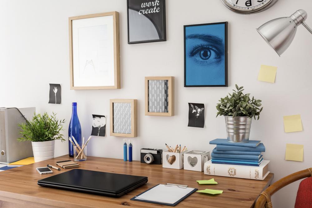 Thomson Blueprints - Organizing