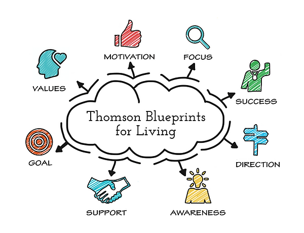 Thomson Blueprints - Coaching