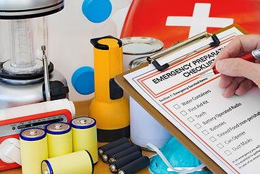 Thomson Blueprints - Emergency Preparedness