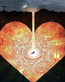 conscience du coeur