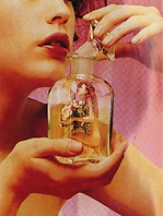 parfum d'âme
