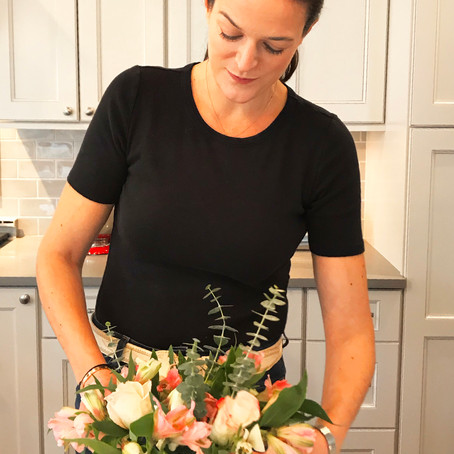 Bouquets Made Easy