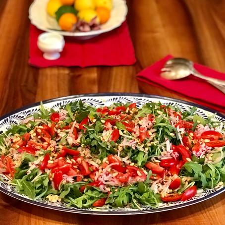 Colorful Salad