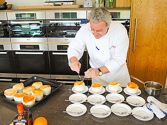 Peter Bayless Private Chef