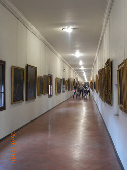 MUSEA IN FLORENCE