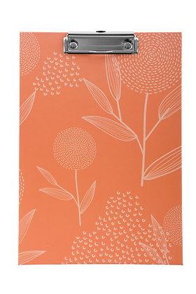Papeterie 2020 Clip Board 12'li Paket Karışık Renkler