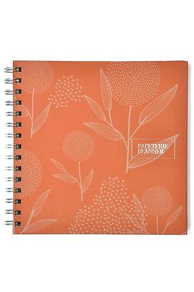 Papeterie Planner Peach 6'lı Paket