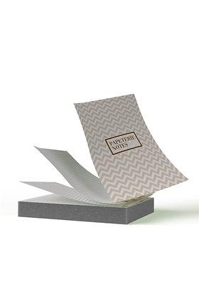 Papeterie Not Kartları 100'lü Paket 24'lü Paket