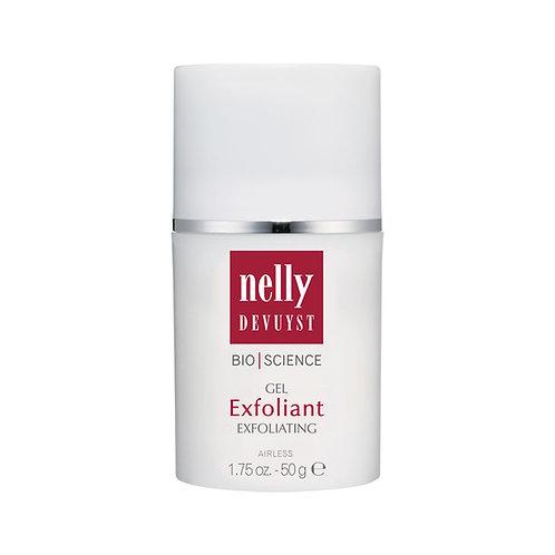 Exfoliating Gel Sensitive Skin