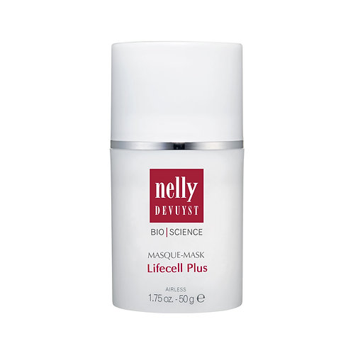 Lifecell Plus Mask