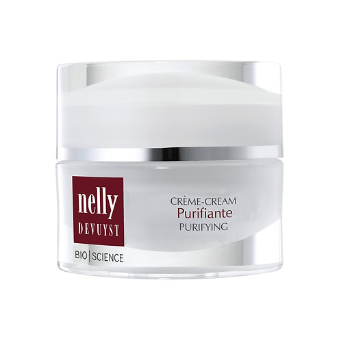 PURIFYING CREAM COMBINATION SKIN,50g/1.75oz