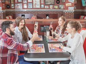 6 restaurants que vous ne trouverez qu'aux États-Unis