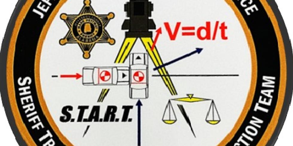 Traffic Homicide Investigation - THI