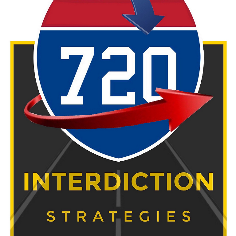 720 Interdiction Strategies - Unmasking the Truth (Pre-Pay)
